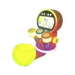 Talented Drummer Arcade Game