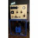 Hydraulic Trainer Machine