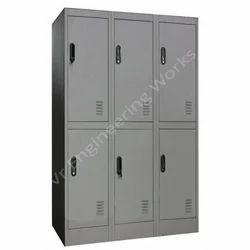 6 Doors Locker