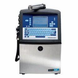 Videojet High Resolution Industrial Continuous Inkjet Printer