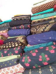 Chhipaart Home Decor Fabric, GSM: 200-250