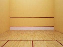 Air-Cush Squash Court Flooring