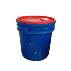 15 Kg Grease Bucket