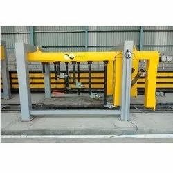 AAC Wire Cutting Machines