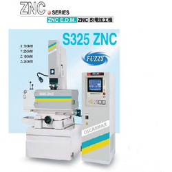 ZNC FUZZY EDM Machine