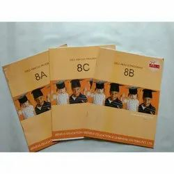 Level 8  Abacus Program Book