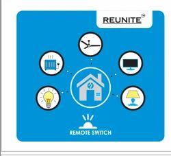 Reunite Remote switch