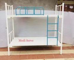 Medi Serve Metal Hostel Bunk Bed