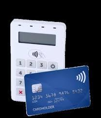 Ezyswype Mpos Card Swiping Machine