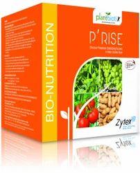 P'rise  ( Phosphate Solubilizing Bacteria)