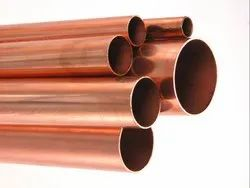 Type M Copper Pipe