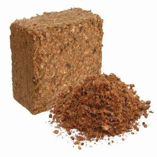 Coconut Coir Mulch, Pack Size: 5 Kg, Packaging Type: Packet, Rs 23.5 /kilogram | ID: 16996272591
