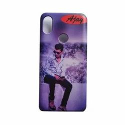 Samsung Personalized PVC Printed 3D Mobile Back Cover