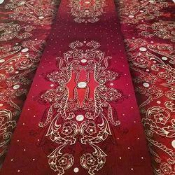 Multicolor Tent Carpet