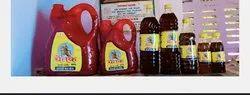 Chetak Kacchi Ghani Mustard Oil
