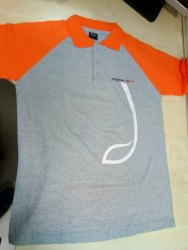 Pique Promotional Polo T Shirt, Size: S To 2xl