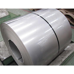Stainless Steel Coils, Up To 12 Mm