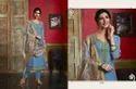 Banarasi Dupatta Dress Material Aabhushan