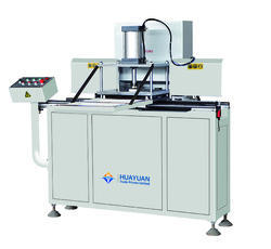 Auto End Milling Machine