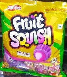 CONFICO FRUIT SQUISH