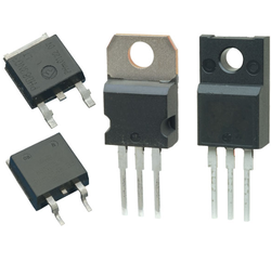 RF MOSFETs