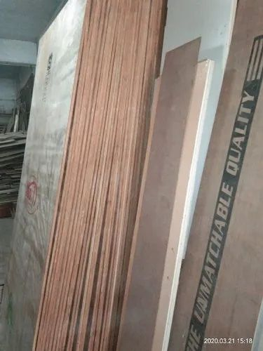 Greenply Plywood, Grade: A, Size: 8 Feet * By 4 Feet