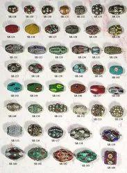 Kashmiri Lakh Beads