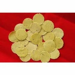 Crispy Rice Appalam Papad