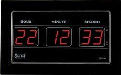 WiFi Ajanta Digital Clock Spy Camera