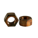 Bronze Nuts, Size: Size:: 1/4''-1-1/2, For Machine