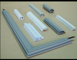 PVC Profile for Refrigeration