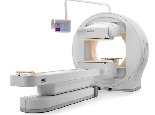 SPECT CT Scanner, SPECT Scan Machine, SPECT CT Scanner - Shraddha Imaging  And Reasrech Center, Sikar | ID: 20557852273