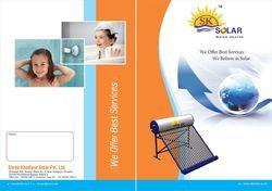 Regular Solar Water Heater