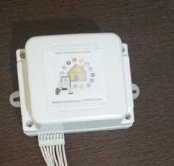 JMR Techno Home Automation System