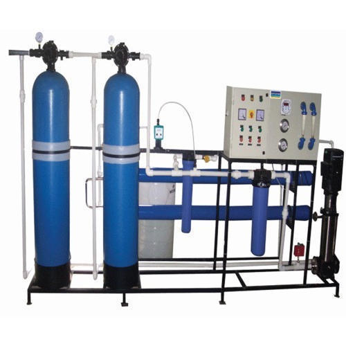 PVC, SS Commercial Reverse Osmosis Systems