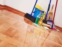 Home Cleaning 2 Bhk