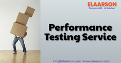 Performance Testing Service