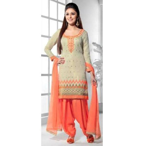 aa8dcabe89 Ladies Patiala Suit at Rs 500 /piece | Patiala Suits | ID: 12802307548
