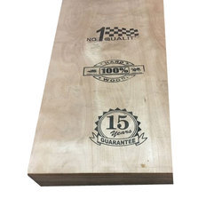 Brown Rectangular Hardwood Plywood, Thickness: 4 To 25mm, Size: 8 X 4 Feet