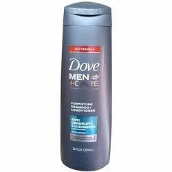 Dove Mens Shampoo, Pack Size: 355 ml