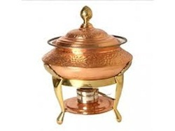 Brass Design Handi