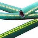 Carbon Free Rubber Hose Pipe