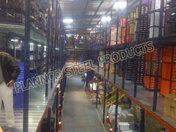 Warehouse Mezzanines Floor