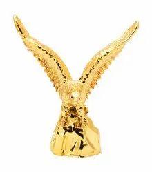 Kesar Zems Fengsui Golden Eagle