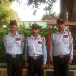Unskilled Security Guard Services
