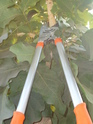 Power Gear Lopper - Alluminium Handle