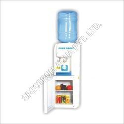 Puredrop Automatic Hot & Cold Drinking Water Dispenser PD-18 Model