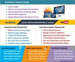 DIGITAL MARKETING (Sales Boosting Services)