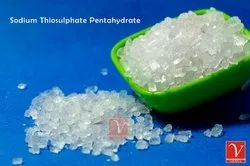 Sodium Thiosulphate Pentahydrate, For Industrial And Commerical