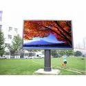P5 P6 P8 P10 P16 Full Color Indoor Outdoor Front Service LED Display Screen for Advertising